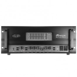 Cabezal de bajo Ampeg SVT-2 Pro