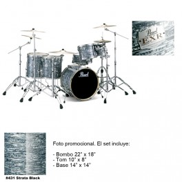 Pearl EXR Export Radical set de bateria