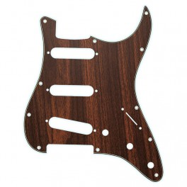X-guards Rosewood Film Golpeador de guitarra strato