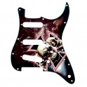 Golpeador de guitarra Huge School X-Guards