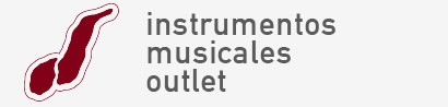 Instrumentos musicales Outlet